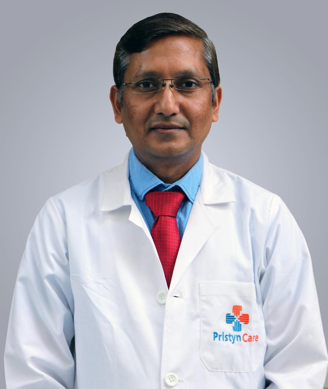 Image of Dr. Om Prakash Gupta Cataract Surgery specialist in New Delhi