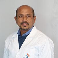 Image of Dr. Rajeshwar Kamineni hernia specialist in Hyderabad