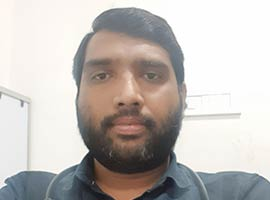 Image of Dr. Julakanti Kishore piles specialist in Hyderabad