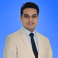 Image of Dr. Ashish Vora piles specialist in Indore