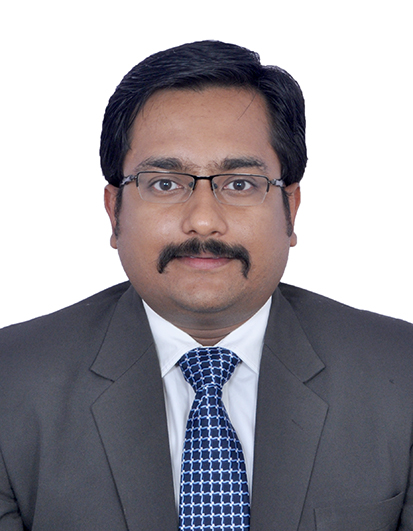 Image of Dr. BIVEK KUMAR piles specialist in Bangalore