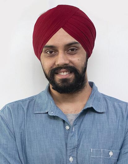 Our Leadership - Harsimarbir Singh