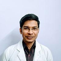 Image of Dr. Abhishek Vijay Kumar aesthetics specialist in Bangalore