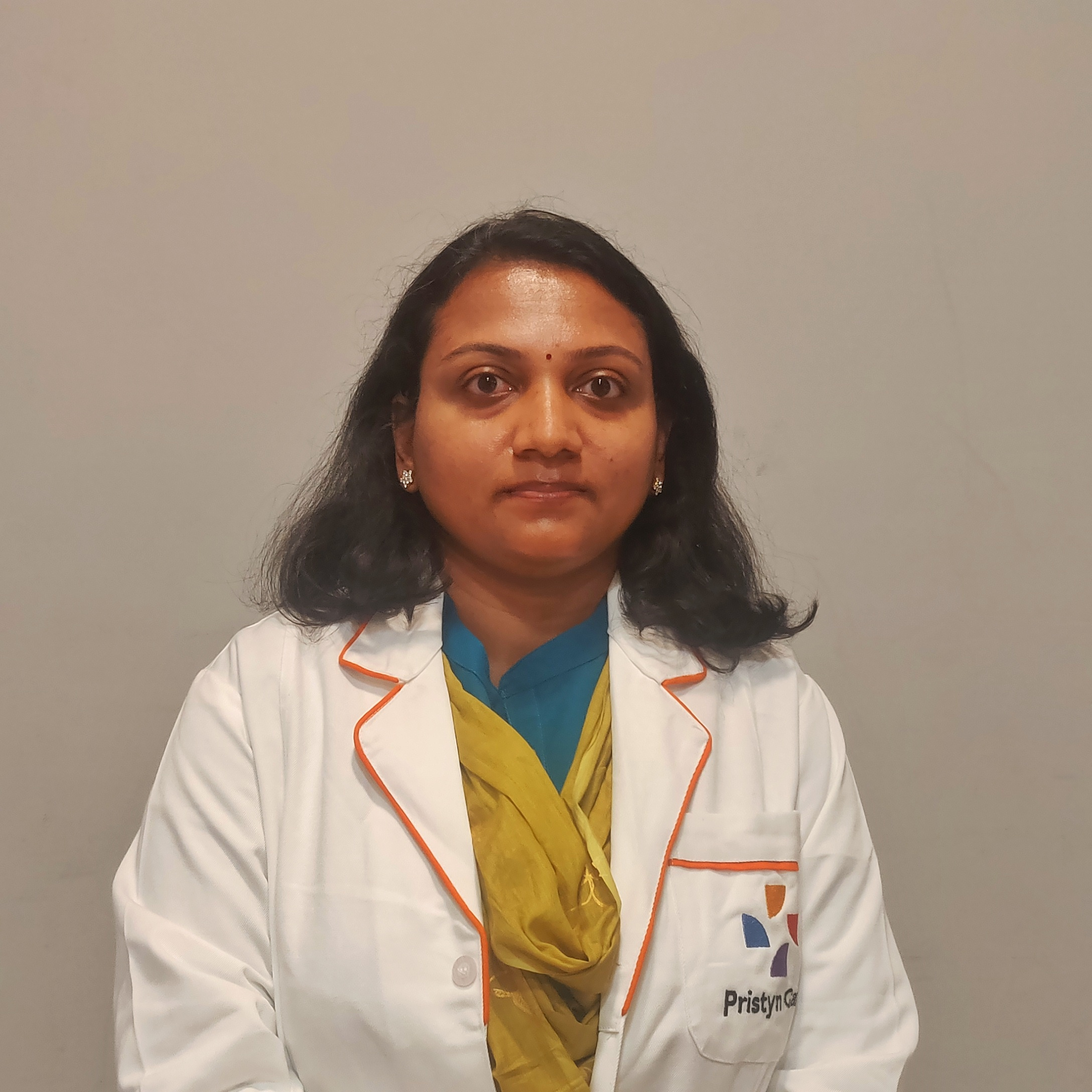 Image of Dr. Shilpa Kava Pap Smear specialist in Bangalore