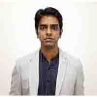 Image of Dr Karthik Adithya V S aesthetics specialist in Bangalore