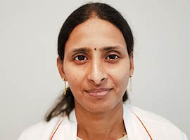 Image of Dr. Suram Sushama Ophthalmology specialist in Neighbour