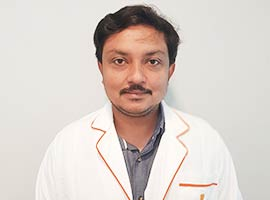 Image of Dr. Udaya Ravi fissure specialist in Bangalore
