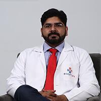 Image of Dr Ashwani Kumar Gynecomastia specialist in Gurgaon