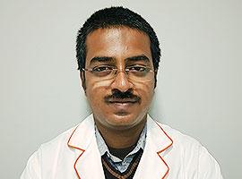 Image of Dr. Suryashish Sengupta fistula specialist in Kolkata